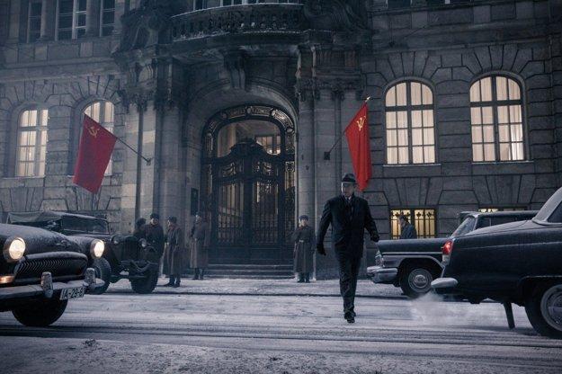 Steven Spielberg sa ukázal ako znalec komunistického sveta.