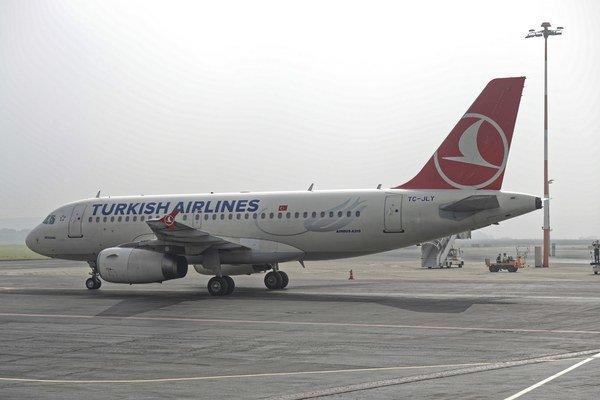 Východniari v piatok lietadlom Tureckých aerolínií odleteli.