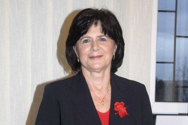 Monika Smolková.