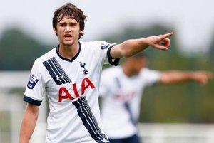 Filip Lesniak je kmeňovým hráčom anglického Tottenhamu.