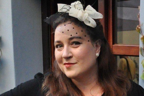 Hlavnou hviezdou programu bude Katka Koščová.