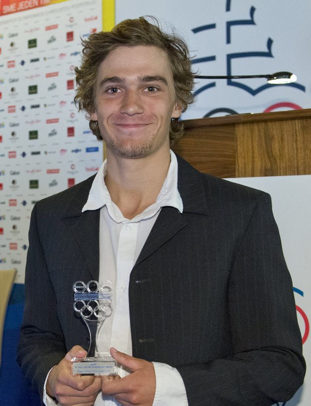 Jakub Grigar.