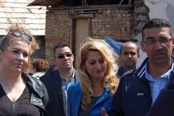Asistenti osvety zdravia a ich koordinátori pôsobia v teréne 239 rómskych osád.
