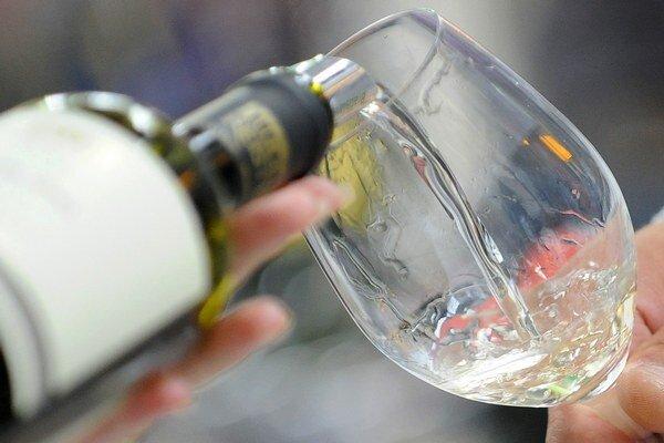 Tohoročné vína môžete ochutnať túto sobotu v Modre.