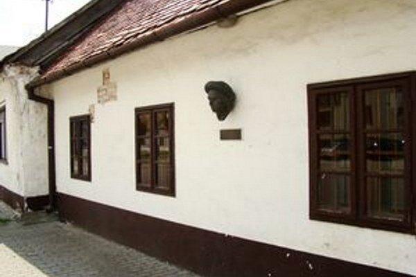 Ján Kupecký je jedným z najvýznamnejších pezinských rodákov.