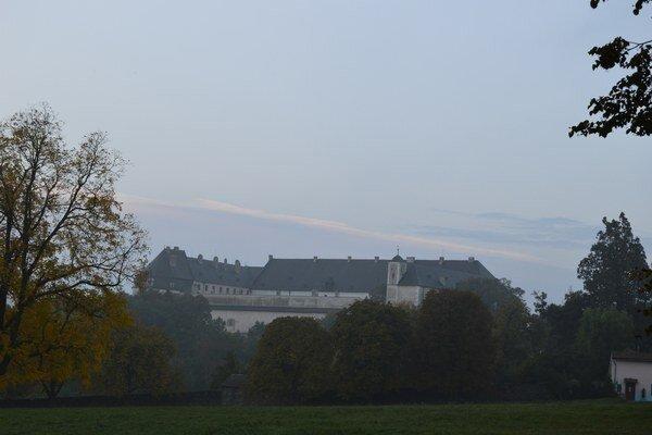 V septembri hrad ožije populárnou hudbou.