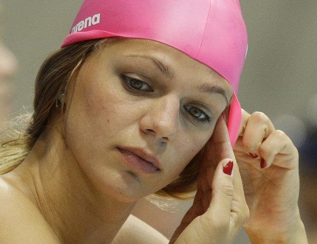 Julia Jefimovová.