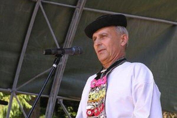 Jána Ambróza uvidia po prvý raz naživo spievať aj diváci na hornej Nitre.