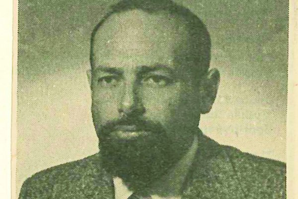Alexander Reis Francisty.