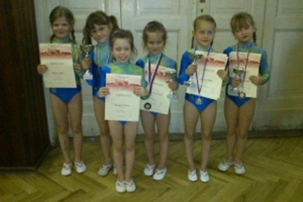 Ďalšie kolo Sokolského pohára v kategórii dievčat sa uskutoční v Handlovej.