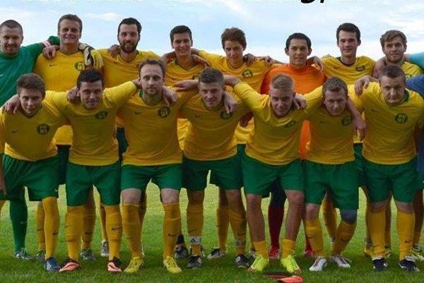 FK Predmier výraznými zmenami pred novou sezónou neprešiel.