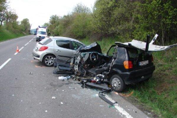 Smrteľná dopravná nehoda sa stala na ceste, ktorá je nimi neslávne známa.