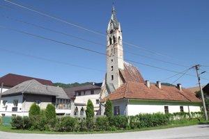 S Cirkvou československou husitskou sa zatiaľ neoficiálne dohodla na prijateľnej cene. Kostol plánuje zrekonštruovať.