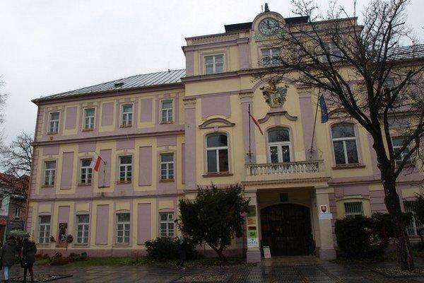Okresný úrad v Liptovskom Mikuláši bude mať od 1. júla novú prednostku.