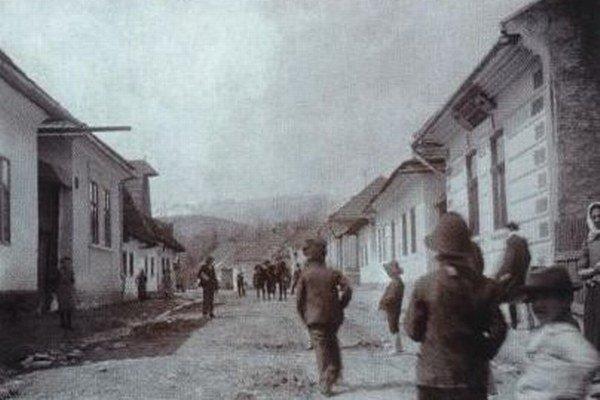 Poľná má zaujímavú históriu, medzi Ružomberčanmi je veľmi známa a pamätá si ju aj mnoho rodákov žijúcich v iných mestách alebo zahraničí.