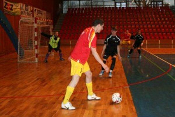V domácom zápase Prievidžania miestenku do Final Four potvrdili.