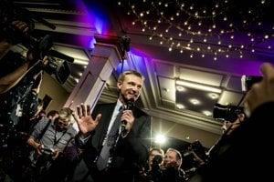 Jednoznačným výhercom volieb sa stala Dánska ľudová strana.