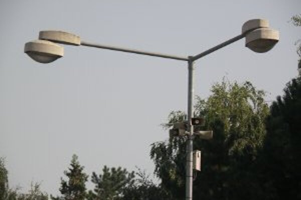 Po rokoch sa osvetlenie v Prievidzi dočká výraznejšej obnovy.