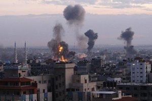 Konfliktom trpí najmä pásmo Gazy, ktoré vďaka nemu zápasí s najväčšou mierou nezamestnanosti na svete.