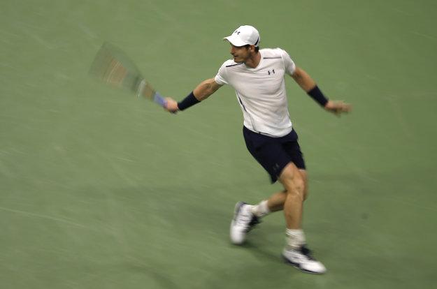 Andy Murray postúpil v tomto roku do finále každého grandslamu. Do finále chce postúpiť aj na US Open.