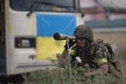 Severoatlantická aliancia vyhlásila, že Rusko dodáva sofistikované zbrane povstalcom na východe Ukrajiny.