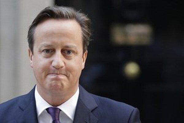 V priebehu minulého týždňa sa David Cameron stretol s niekoľkými európskymi lídrami.