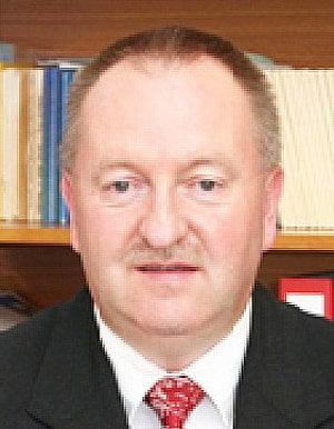 Štefan Kristofčák
