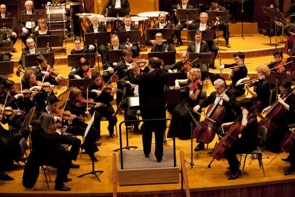 Opäť predvedú to najlepšie. Filharmonici pripravili bohatý program.
