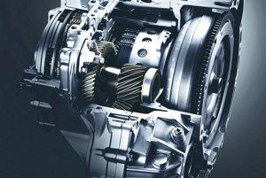 Kia predstavila novú 8-stupňovú automatickú prevodovku