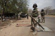 Nigérijská polícia vyslobodila ďalších 234 dievčat a žien, ktoré zadržiavali ozbrojenci islamistického hnutia Boko Haram.