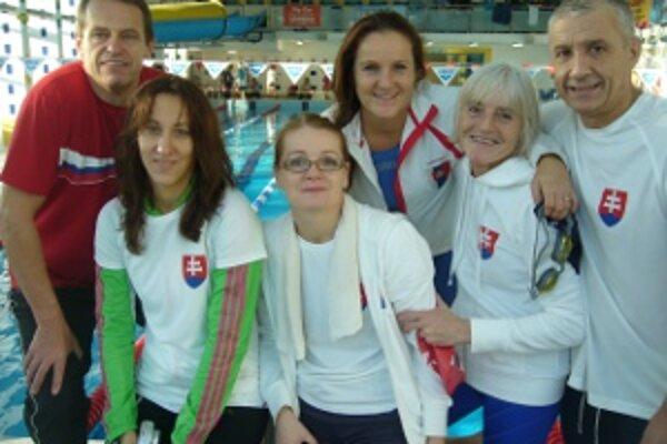 MPK Prievidza bol v meste nad Odrou posilnený o troch pretekárov z Bratislavy.