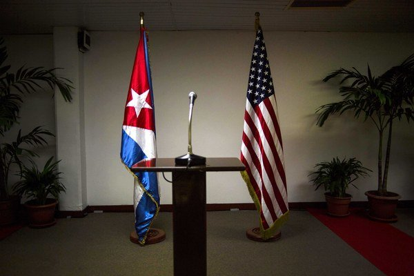 Americko-kubánske vzťahy prekonali ďalšiu prekážku.