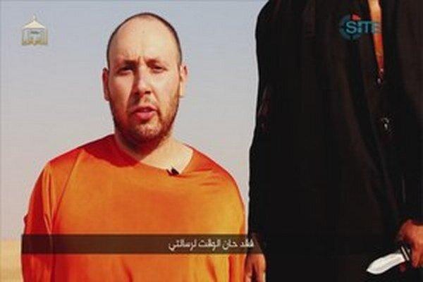 Popravený mal dostať oranžový odev.