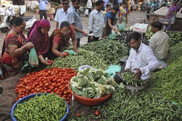 Nové hrozby ovplyvňujúce potravinovú bezpečnosť sa objavujú neustále.