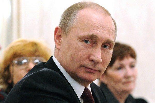 Vladimir Putin prehovoril o anexii Krymu.
