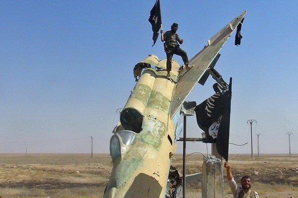 Jamshed Javeed chcel bojovať v radoch Islamského štátu.