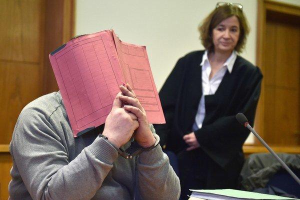 Odsúdený Niels H.