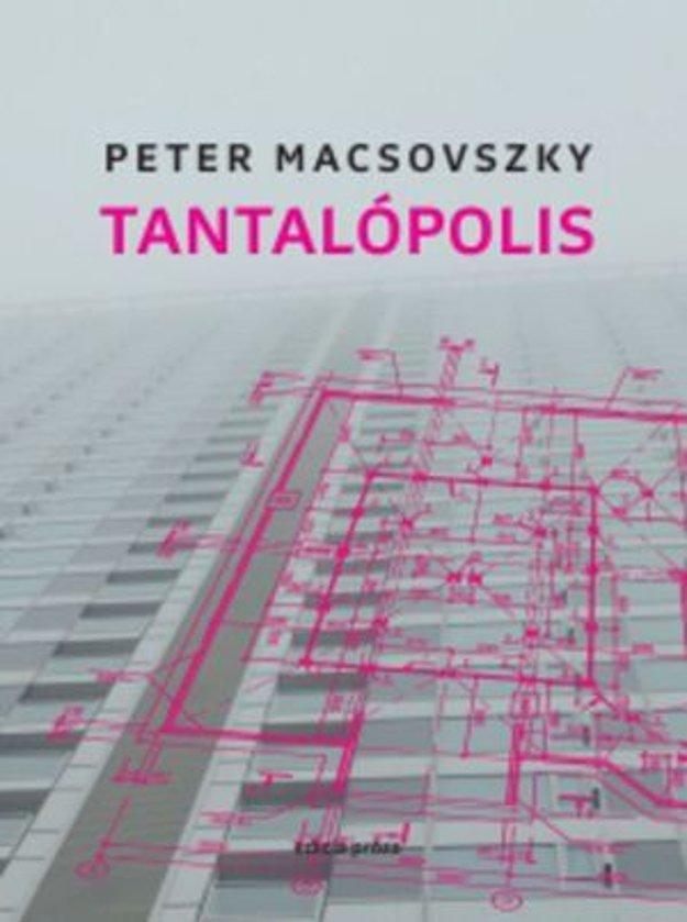 Víťazný román vyšiel vo vydavateľstve Drewo a srd.