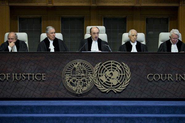 Medzinárodný súdny dvor v Haagu v utorok rozhodol, že Srbi ani Chorváti sa nedopustili genocídy.