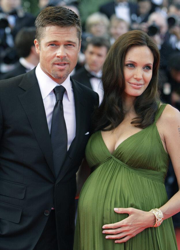 Koniec po dvanástich rokoch. Rozvod hviezdneho páru bol šokom.