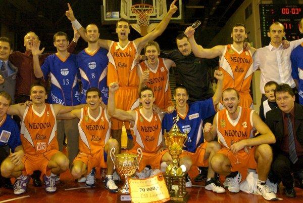 V sobotu 24. 9. sa bude v Arene spomínať, otvorí sa Basketbalová galéria.