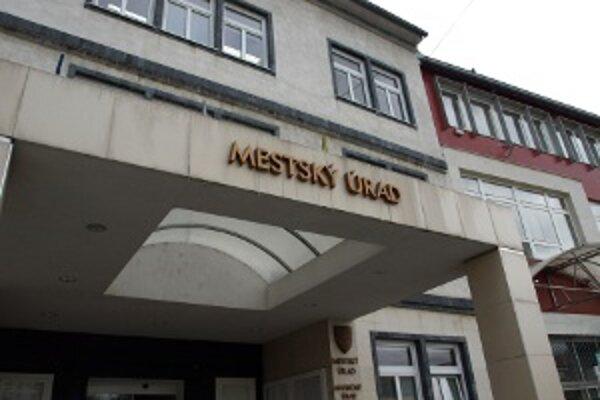 O činnosti prievidzskej radnice budú ďalší rok informovať Novinky.