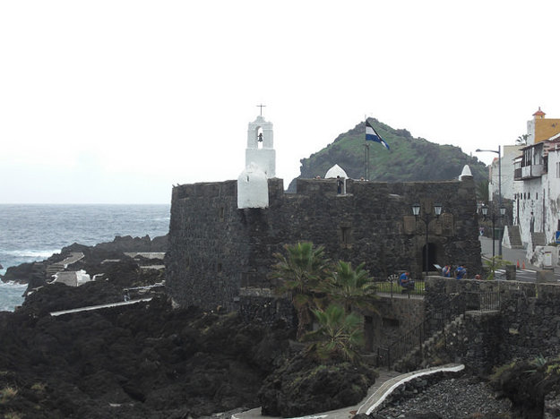 Garachico je malé historické mestečko s veľkými lákadlami.