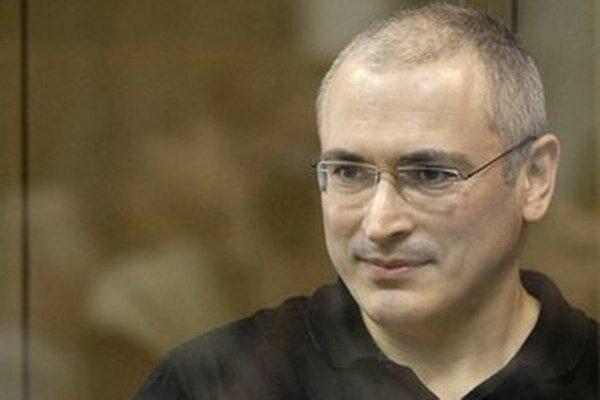 Chodorkovskij.