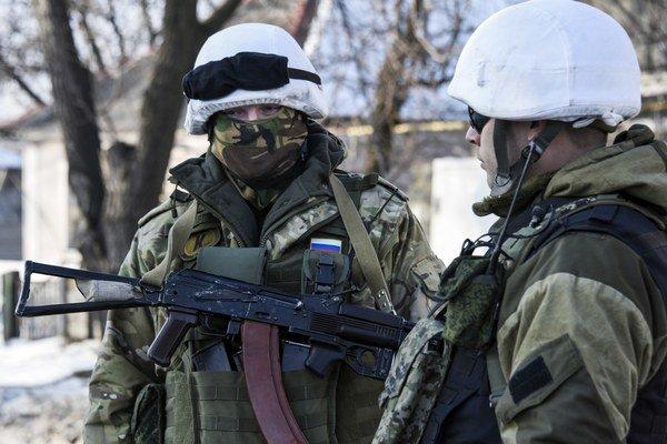 Litovci sa obávajú konfliktu na Ukrajine.