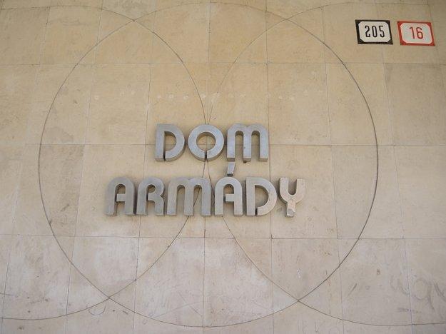 Dom Armády v Trenčíne