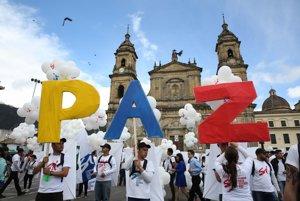 Kolumbijská vláda a FARC podpísali historickú mierovú dohodu