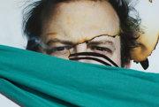 Bon Iver chce svoju tvár ukazovať len kamarátom, na propagačných materiáloch ju preto skryl.