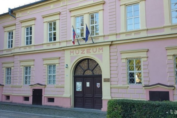 Gemersko - malohonstké múzeum.