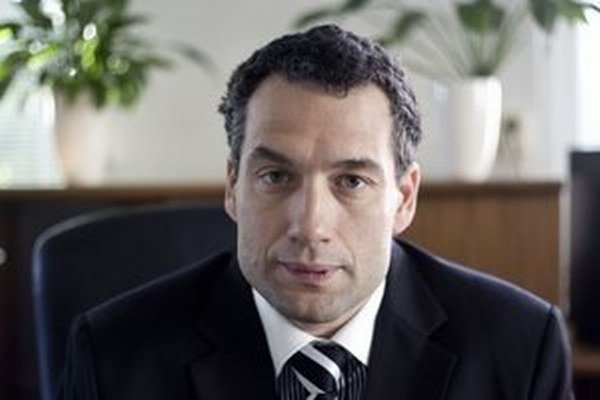 Marcel Forai.